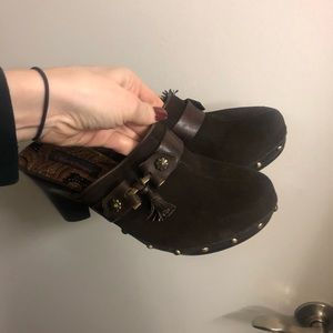 Women's clogs shoes